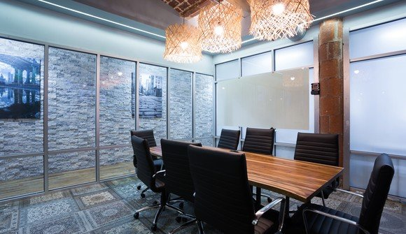68 jay street conference room 1
