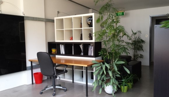 Lsa design office space 6