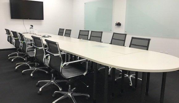 The boardroom 3