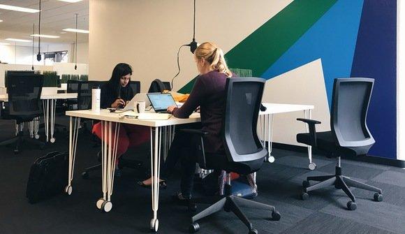 Open workspace evergent