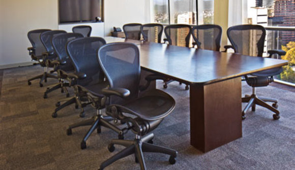 Regus mx chapultepec table