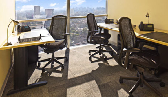 Chapultepec office regus mx