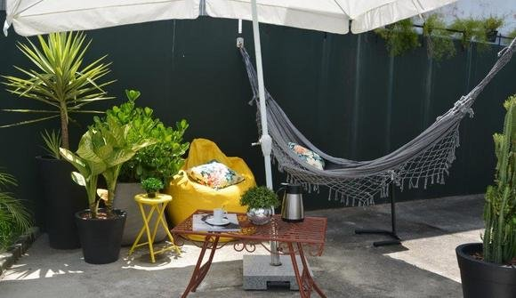 Cool lounge 10