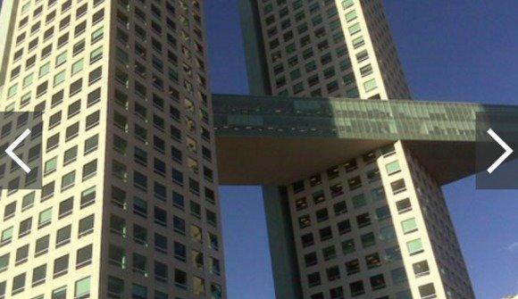Ciudad de mx torre arcos 1 regus 1