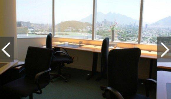 Oficinas en el parque 2