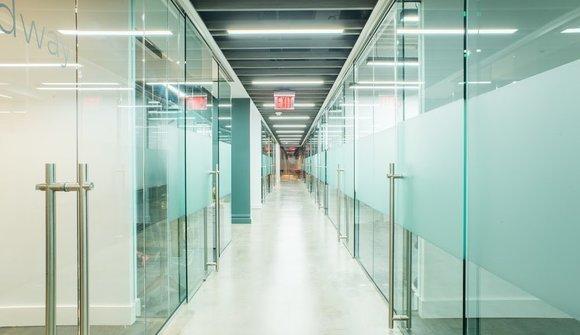 Hallway 55 broadway