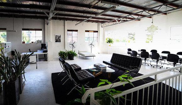 Indepstudios coworking office