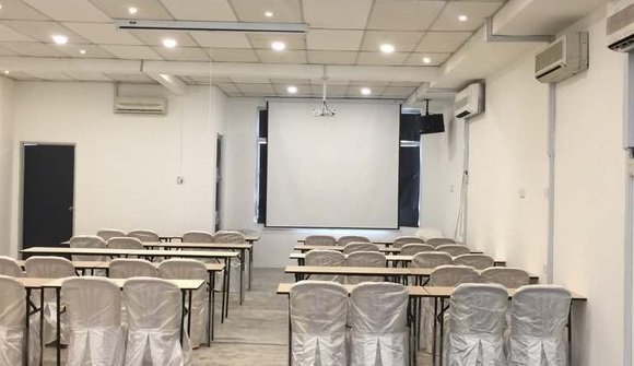 Classroom e42