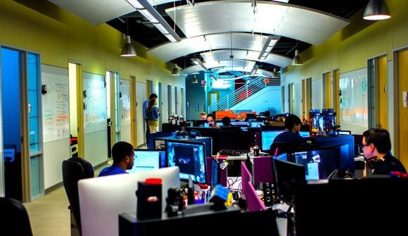 Launchpad city coworking 1