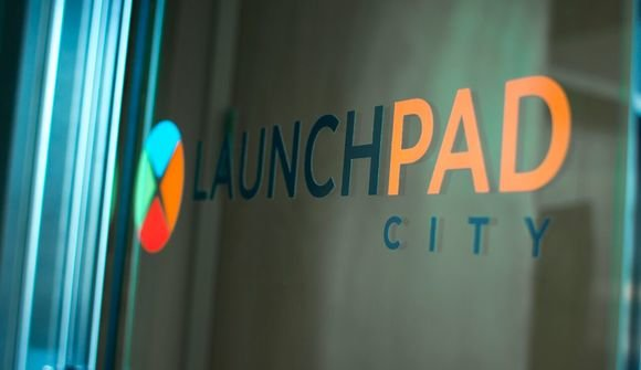 Launchpad city front office