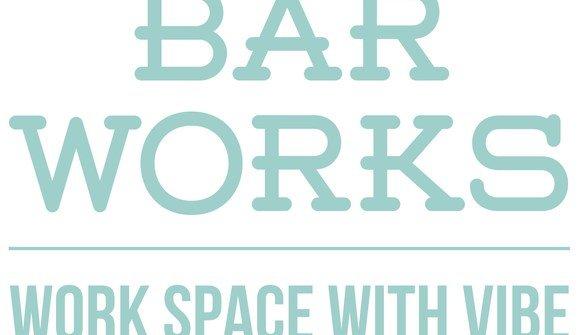 Barworks logo