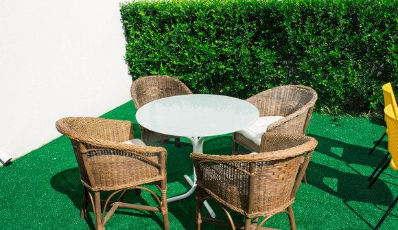 Lounge foto1