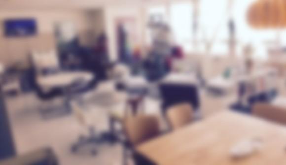 Bangarang Co-Workspace