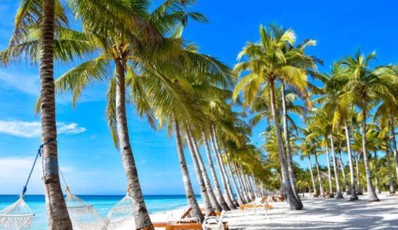 Alona beach panglao bohol 570x400