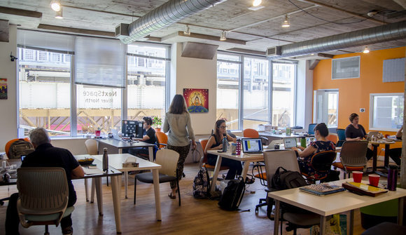 Workspace 230 (Formerly NextSpace)