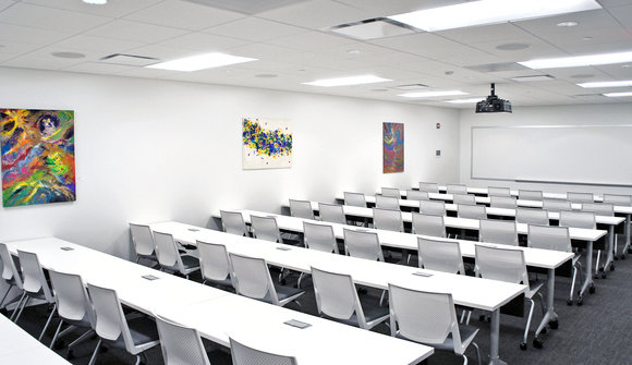 Downtown training room 2