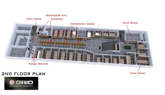 2nd floor plan 2 email
