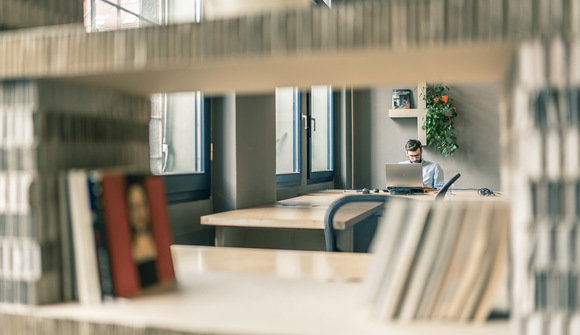 Paper hub openspace 9