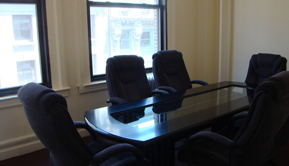 122 w 27 conference room