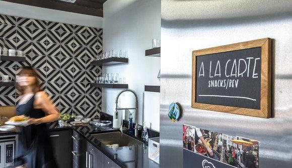Level indianapolis kitchen
