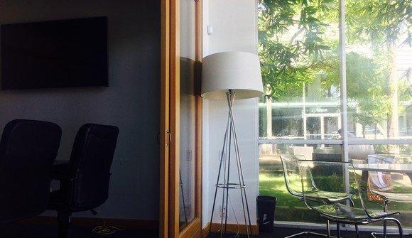 Conf. room lounge