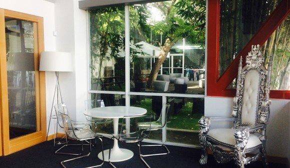 Modern lounge 4054