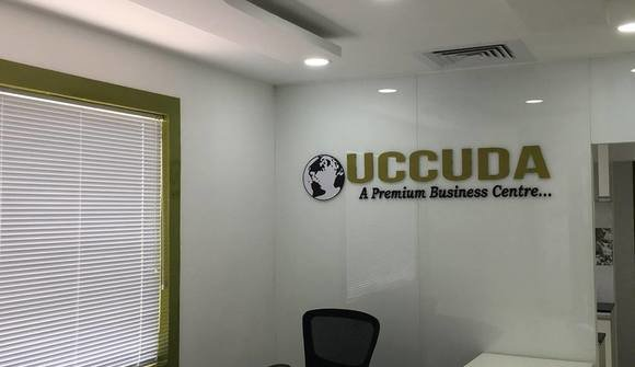 Uccuda business centre