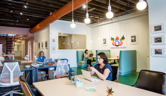 Ampersand Coworking