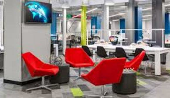 Regus Chicago Board of Trade