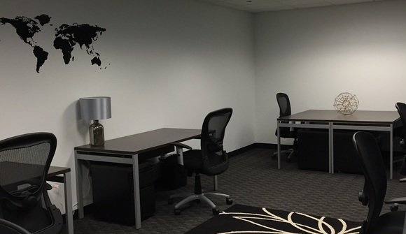 Office 1251.map wall.1