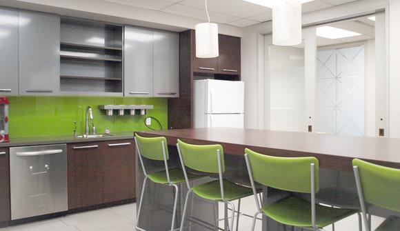Stratus kitchen