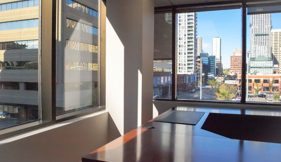 Stratus office2