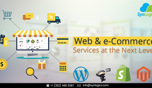 Web and e commerce