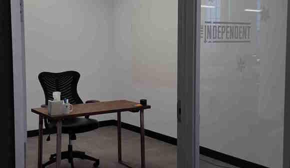 Office side