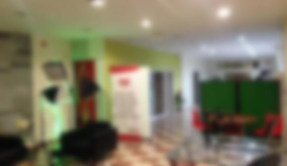 Workup - Lisbon Cowork Center & Virtual Offices