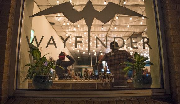 Wayfinder Co-op