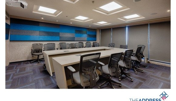 Board room business centre
