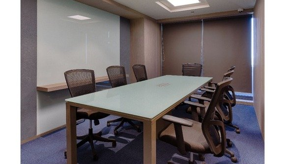 Conference room 8 pax