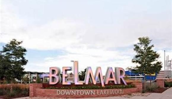 Belmar spring