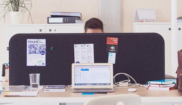 Workspace fixdesk