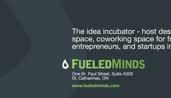 FueledMinds - Coworking in St. Catharines, Niagara