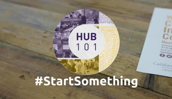 Hub 101
