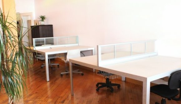 Studio large desks 2