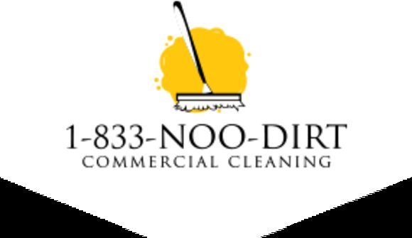 Noo Dirt Commercial Cleaning