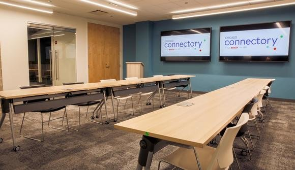 Connectory 6
