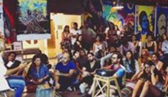 Thebureaudubai coworking community