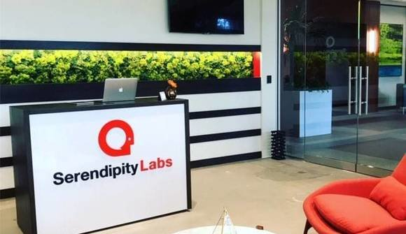 Serendipity Labs Alpharetta North Point