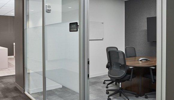 Meetup room