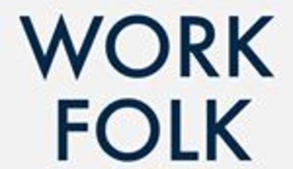 Wokfolk logo