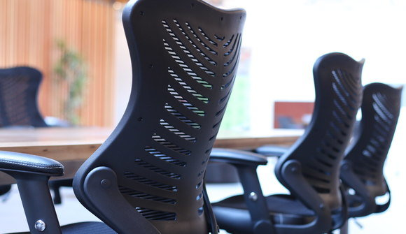 Ergo chairs 1